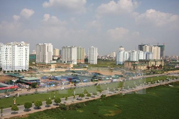Economia de Vietnam crecera 6,7 por ciento en 2017 hinh anh 1