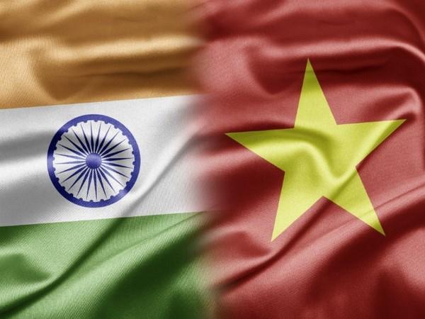 Conmemoran aniversario 45 de relaciones diplomaticas Vietnam-India hinh anh 1