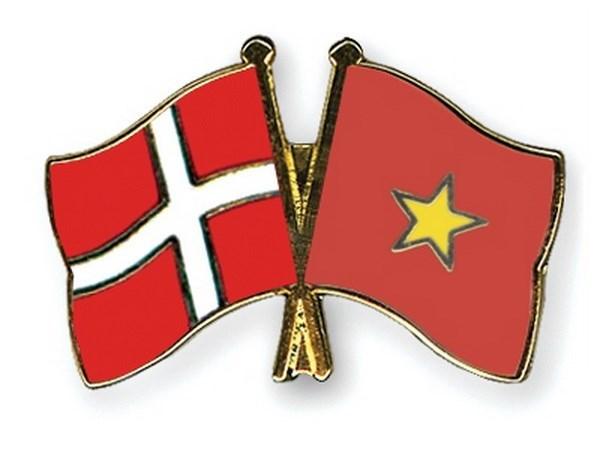 Vietnam, mercado interesante para empresas danesas hinh anh 1