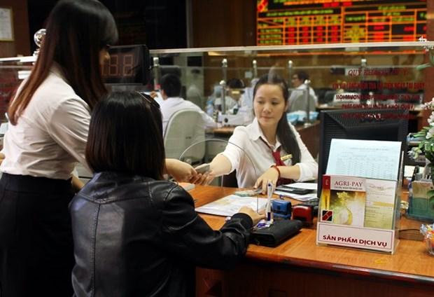 Vietnam estimula transacciones sin efectivo hinh anh 1