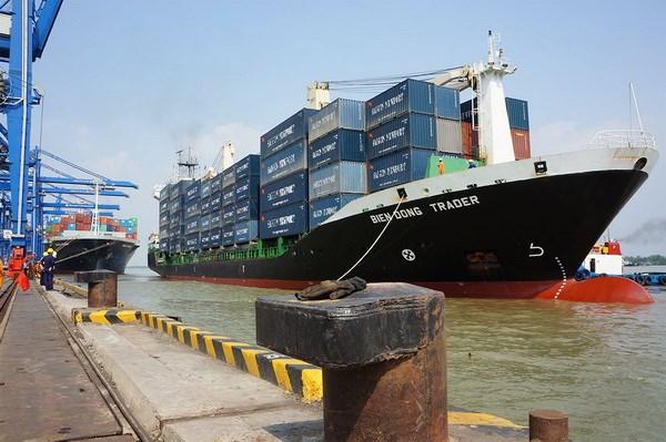 Promueven inversiones en el sector logistico en el delta del Mekong hinh anh 1