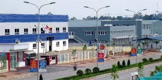 Thai Nguyen proyecta atraer 200 millones de dolares en zonas industriales hinh anh 1