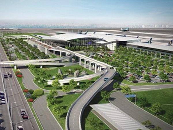 Vietnam estudia construir ciudad aeroportuaria de Long Thanh hinh anh 1