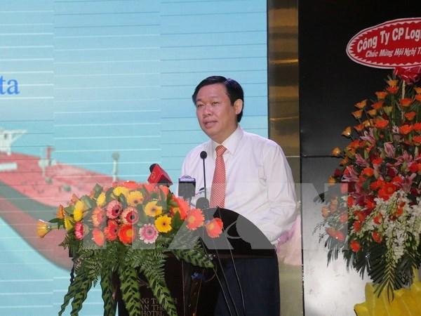 Viceprimier orienta tareas de desarrollo socioeconomico en delta de Mekong hinh anh 1