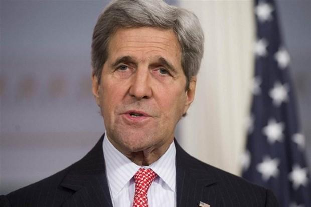 Secretario de Estado de EE.UU. visitara Vietnam hinh anh 1