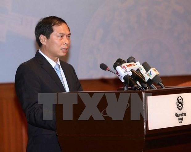 Vietnam y Espana se comprometen a facilitar la conectividad empresarial hinh anh 1