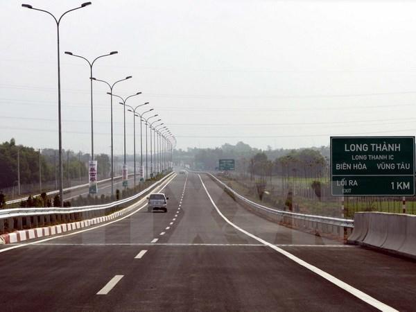Sector del transporte de Vietnam proyecta tareas del 2017 hinh anh 1