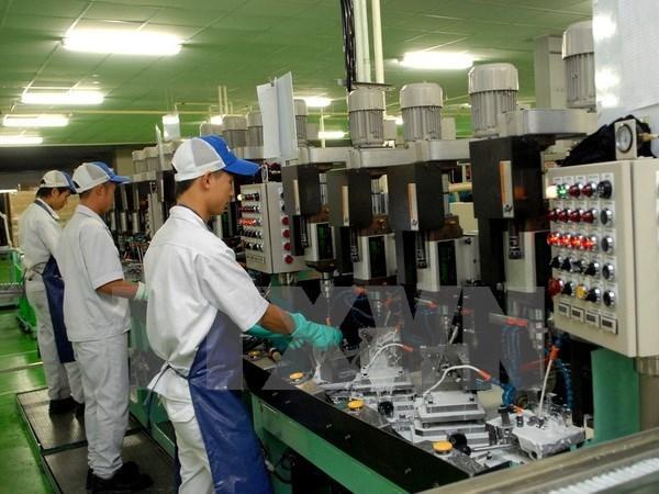 Vietnam estudia experiencias de Japon para mejorar calidad de sus productos hinh anh 1