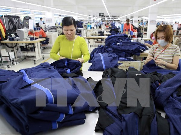 Vietnam y Japon procuran elevar comercio bilateral a 60 MM de USD hinh anh 1
