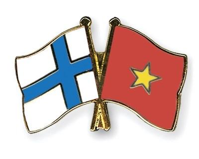 Vietnam y Finlandia intensifican cooperacion educacional hinh anh 1