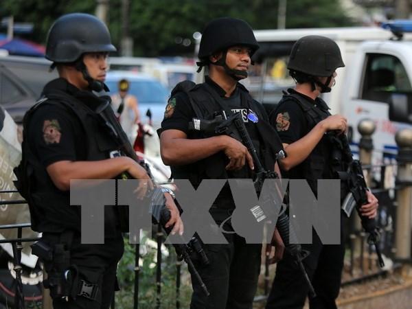 Presidente filipino podria imponer la ley marcial hinh anh 1