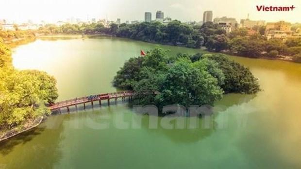 Hanoi entre destinos mas asequibles de Asia, segun MasterCard hinh anh 1