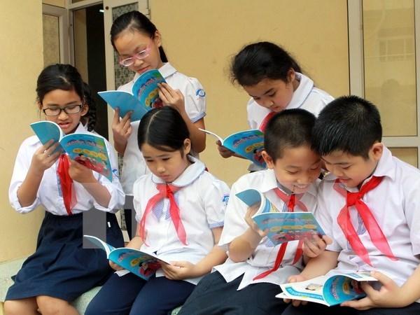 Vietnam socializa trabajos de atencion y educacion de ninos hinh anh 1