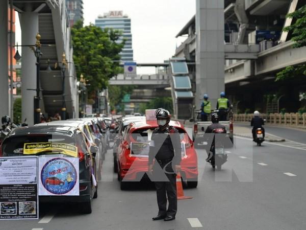 Economia de Tailandia preve una recuperacion en 2017 hinh anh 1