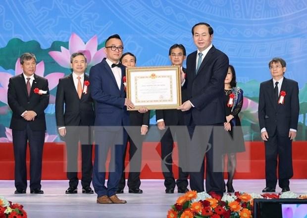 Vietnam prioriza el desarrollo de la ciencia y tecnologia hinh anh 1