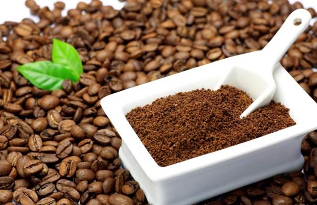 Construyen mayor fabrica de cafe instantaneo en provincia sudvietnamita hinh anh 1