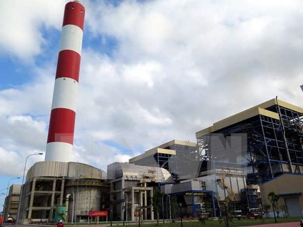 Firman en Vietnam acuerdo de proyecto de energia termica Vung Ang II hinh anh 1