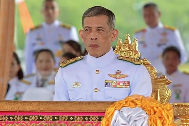 Constitucion provisional de Tailandia entra en vigor hinh anh 1
