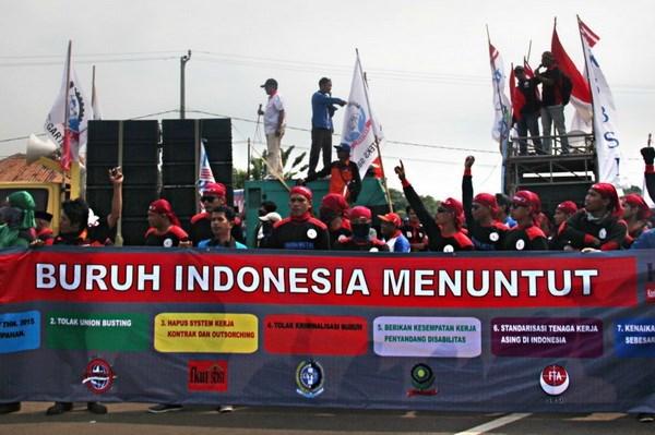 Indonesia ocupa lugar 90 en Indice Global de Competitividad del Talento hinh anh 1
