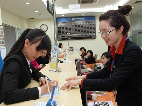 Ciudad Ho Chi Minh ofrecera un millonario paquete crediticio a empresas hinh anh 1