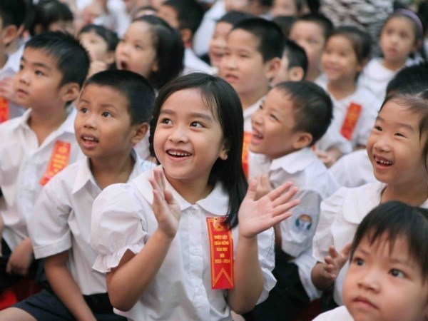 Comienza en Vietnam proyecto de reforma educativa financiado por Banco Mundial hinh anh 1