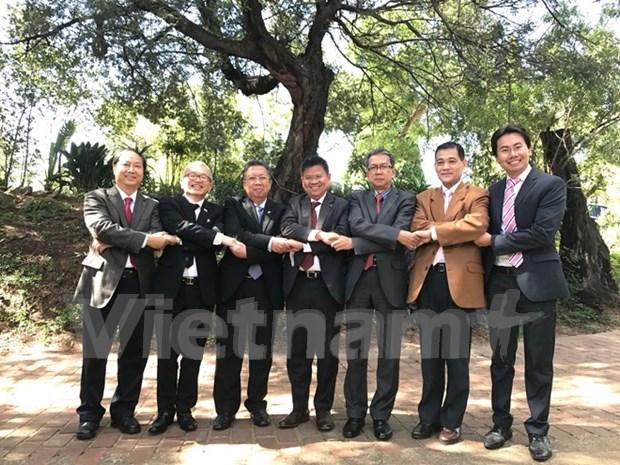Preparan actividades por 50 aniversario de fundacion de ASEAN hinh anh 1