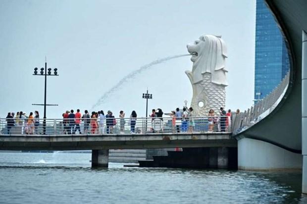Lanzan campana para promover turismo de ASEAN hinh anh 1