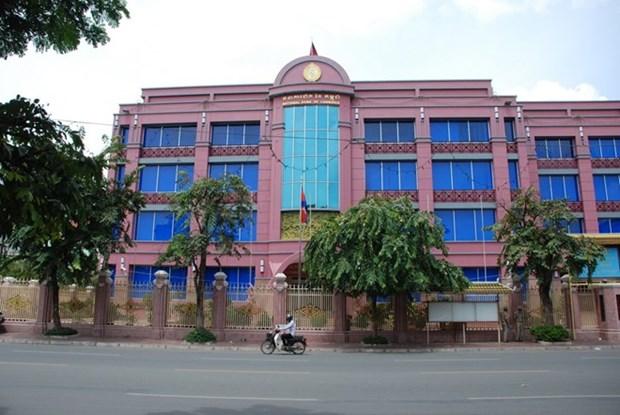 Crecimiento del sistema bancario apoya el desarrollo de Camboya hinh anh 1
