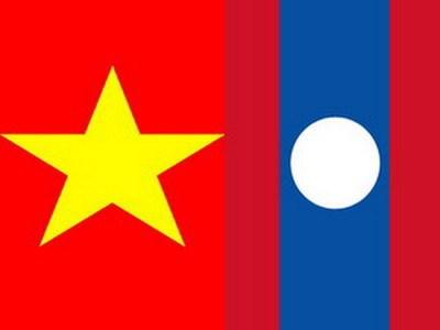 Provincias de Vietnam y Laos intensifican cooperacion hinh anh 1