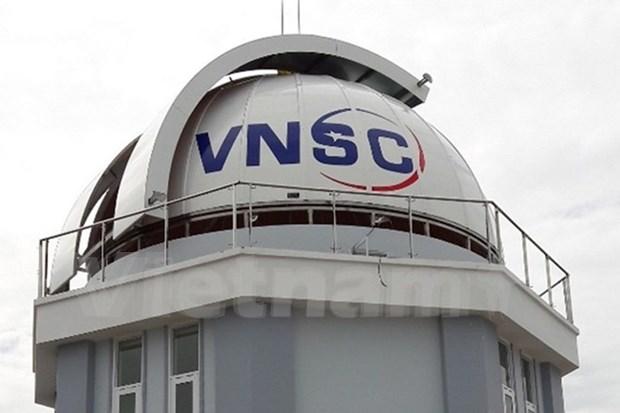 Pondran en servicio primer observatorio astronomico de Vietnam hinh anh 1