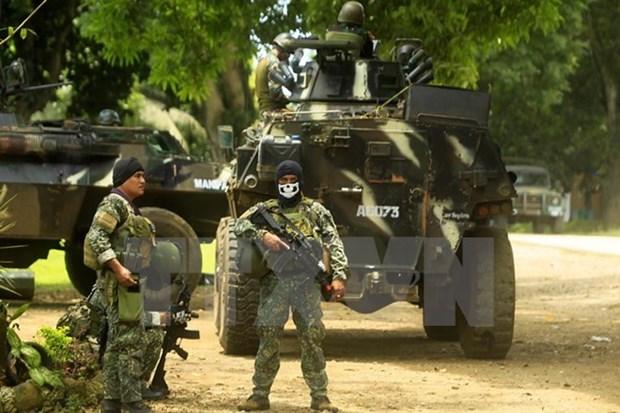 Liberan en Filipinas a dos secuestrados por Abu Sayyaf hinh anh 1