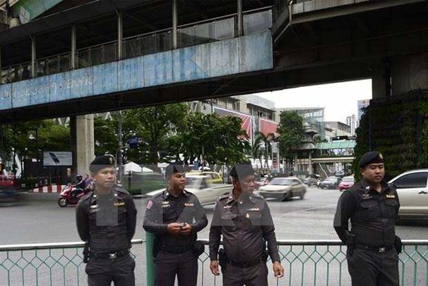 Tailandia establece panel de reconciliacion en visperas de elecciones hinh anh 1