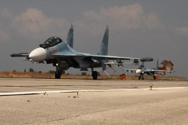 Singapur e India renuevan acuerdo de entrenamiento conjunto de su Fuerza Aerea hinh anh 1