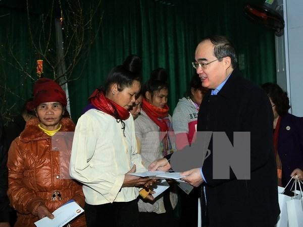 Organizacion de masas de Vietnam consolida unidad para desarrollo nacional hinh anh 1