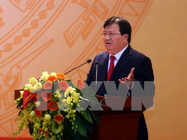 PetroVietnam confirma su papel como impulsar del desarrollo socioeconomico nacional hinh anh 1