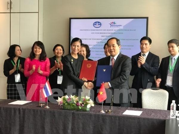Vietnam impulsa promocion de turismo de la region de noroeste en ASEAN hinh anh 1