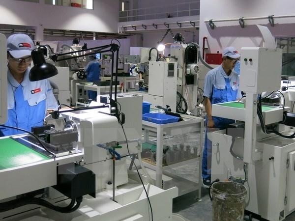 Vietnam busca captar inversiones foraneas en sectores de alta tecnologia hinh anh 1