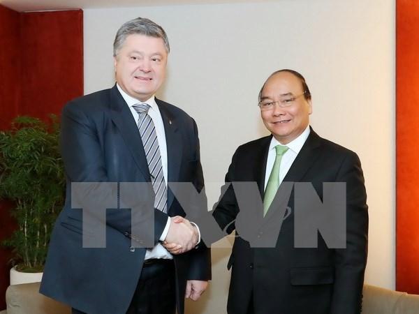 Vietnam exhorta a aprovechar revolucion industrial frente a desafios globales hinh anh 1
