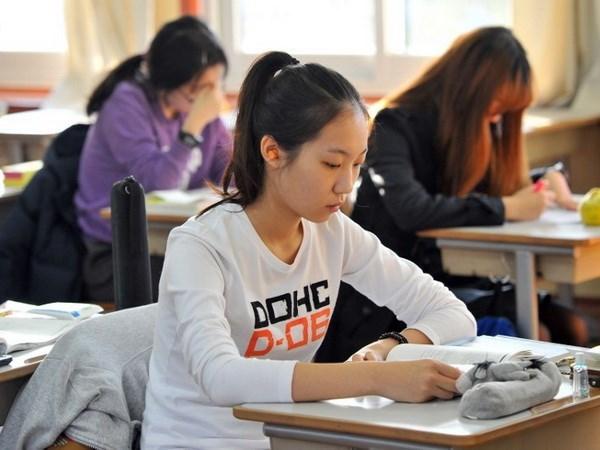 Malasia reduce tiempo de solicitud de visado para estudiantes extranjeros hinh anh 1
