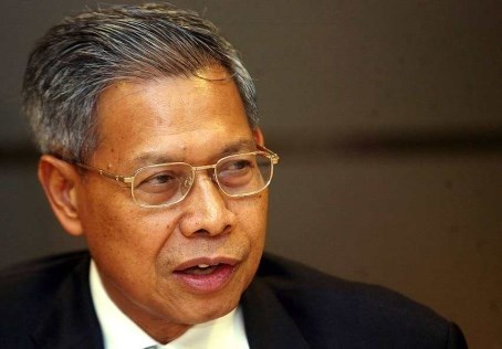 Malasia analiza posibilidad de negociar TLC con miembros de TPP hinh anh 1