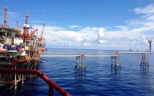 Industria vietnamita del gas duplicara produccion en 2035 hinh anh 1