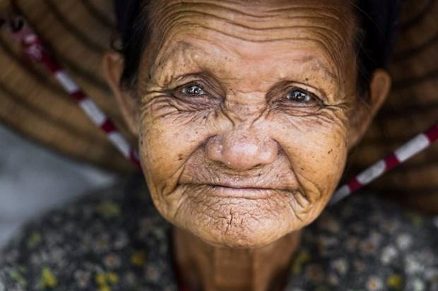 Fotografo frances Rehahn guarda del legado cultural de etnias vietnamitas hinh anh 1