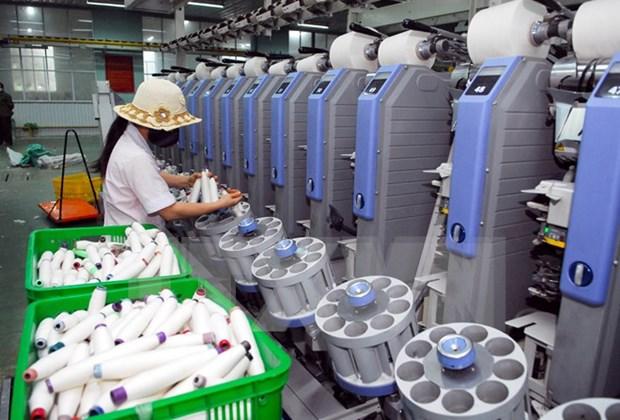 Para 2025, industrias auxiliares vietnamitas cubriran 65% de demanda nacional hinh anh 1