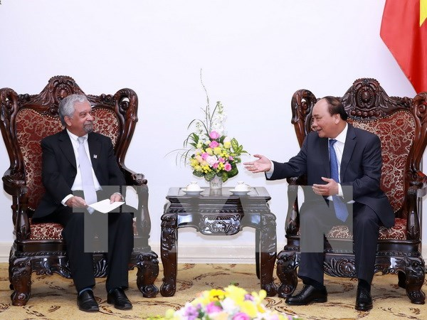 Vietnam considera importante la cooperacion con ONU, dice premier hinh anh 1