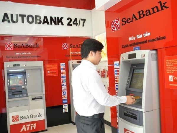 SeABank en lista de 500 mayores empresas de Vietnam hinh anh 1