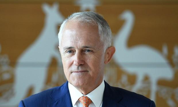 Australia confia en salvar el TPP pese a retirada de EE.UU. hinh anh 1