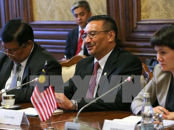 Malasia llama a EE.UU. a mantener compromisos en Asia-Pacifico hinh anh 1