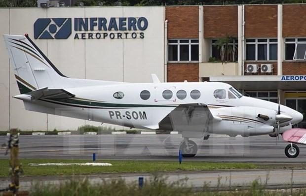 Vietnam expresa condolencias a Brasil por accidente de avion hinh anh 1
