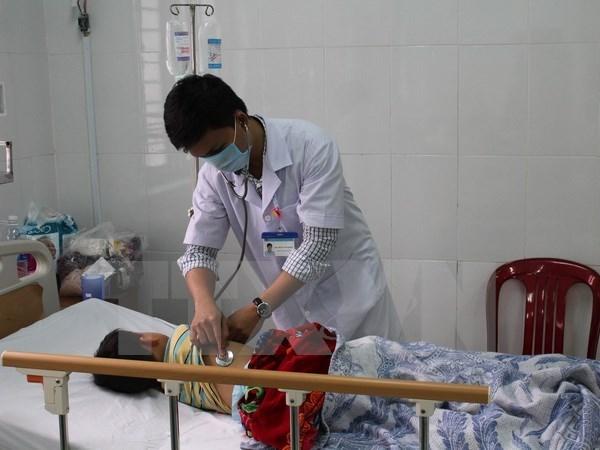 Ciudad norvietnamita construira hospital general hinh anh 1