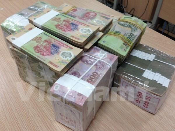 Vietnam acelera reestructuracion de instituciones financieras hinh anh 1